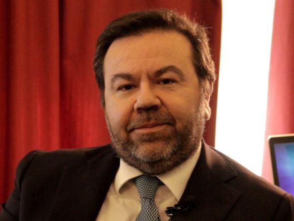 Filippo Invitti, Commercialista più - Regione Lazio