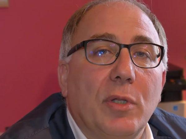 Nunzio Rosaniti, Commercialista Più