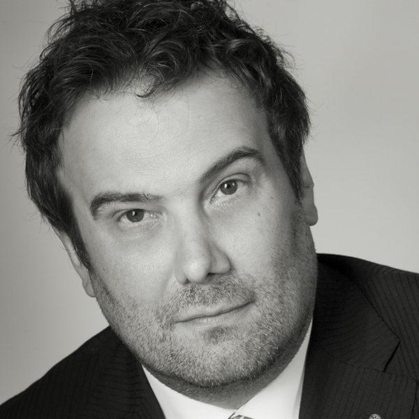Damiano Montani, commercialista e trustee di Commercialista Più